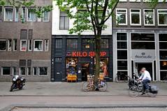 'Kilo Shop' Jodenbreestraat