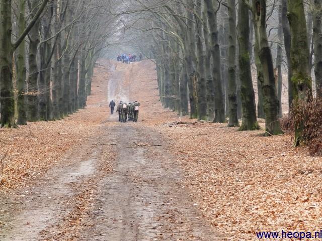 30-03-2013 Ugchelen 30 Km  (22)