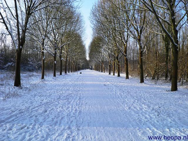16-01-2013 Blokje wandelen 7.5 Km (10)