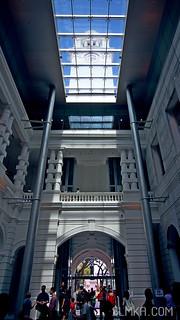 Main hall daytime view | by slmka.com