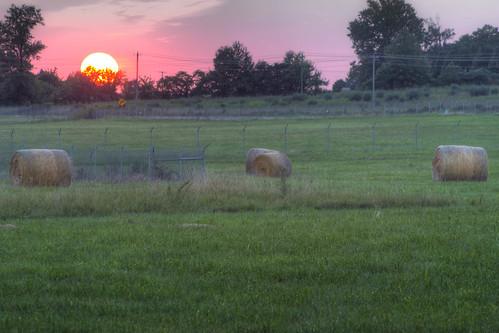 sunsets southernillinois