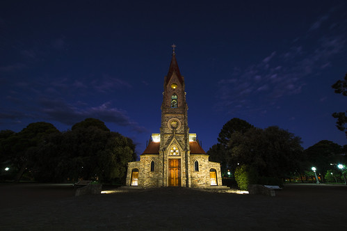 Santa Rosa de Lima Church | by federicojakimowicz