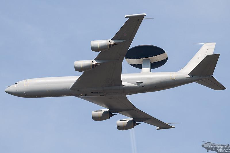 Waddington International Airshow 2006