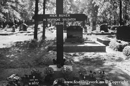 Horten Kirkegård (2134)
