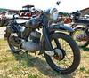 1951-56 NSU Lux