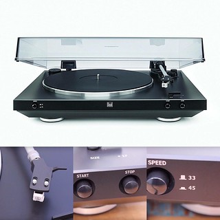 AUDIOPHILE MAN - HIFI REVIEW: Dual MTR-75 turntable | Flickr