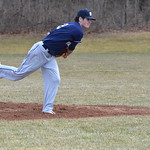 V Baseball vs. Gunnery 2014
