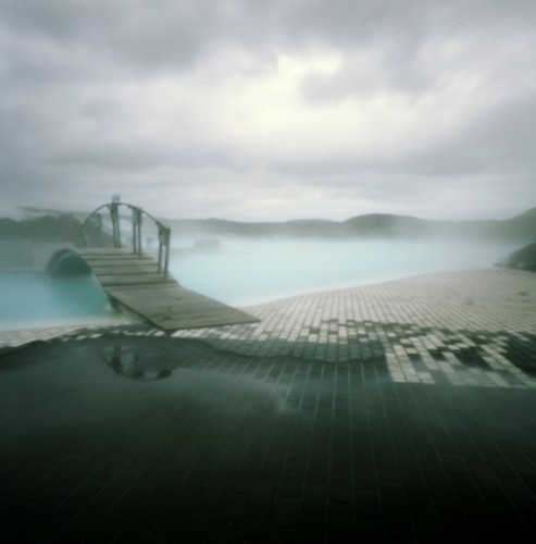 Blue Lagoon, Reykjavik, Iceland | by the Schlem