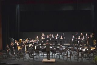 Brass & Wind Ensemble
