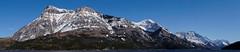Parco nazionale dei laghi Waterton