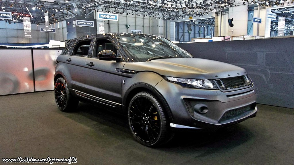 range rover evoque by kahn come check out my tuning and. Black Bedroom Furniture Sets. Home Design Ideas