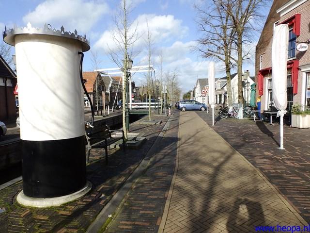 15-02-2014 Woerden 26 Km (91)