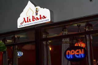 Ali Baba Entrance | by rauljcolon