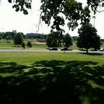 Carroll Park, Baltimore