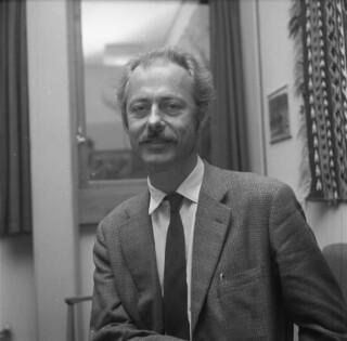 Fredrik Barth (1928-2016)
