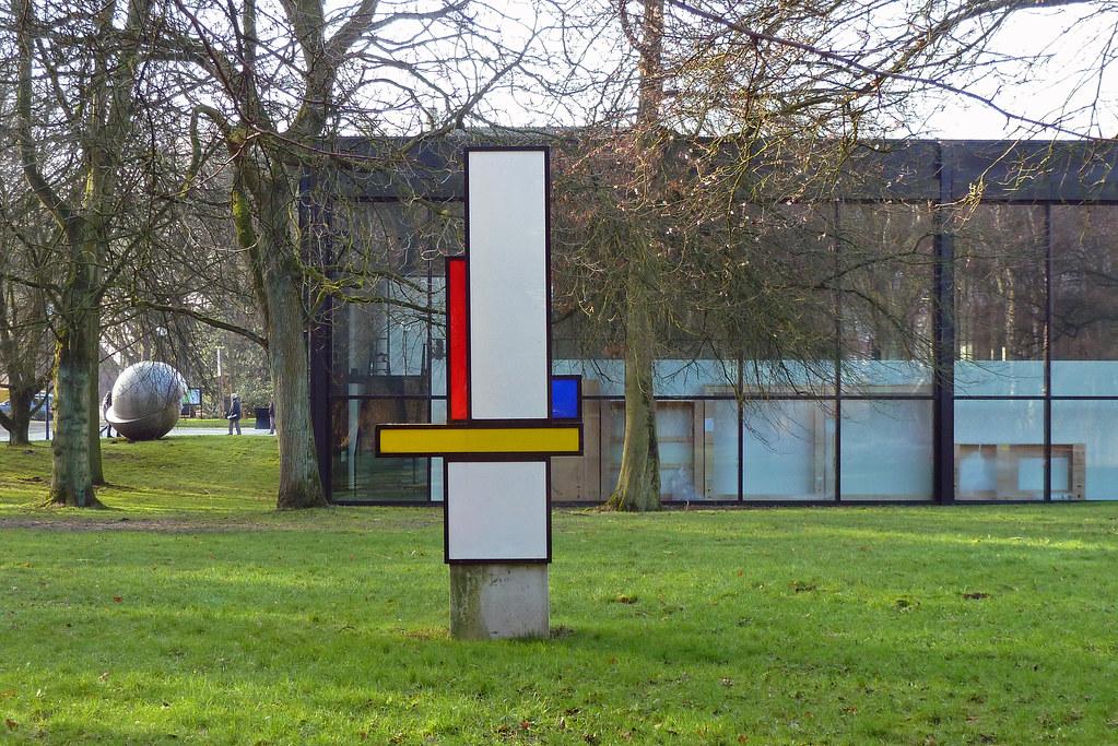 Bottrop Josef-Albers Museum Quadrat