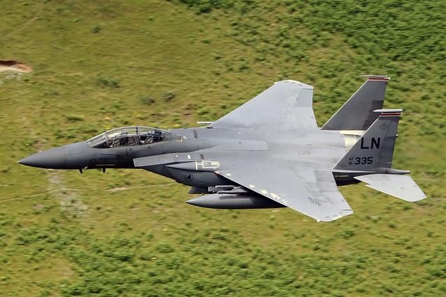 910355  F15 USAFE