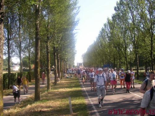 18-07-2006    4 Daagse   Nijmegen   (44)