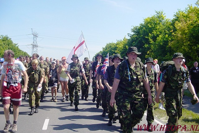 18-07-2006    4 Daagse   Nijmegen   (23)