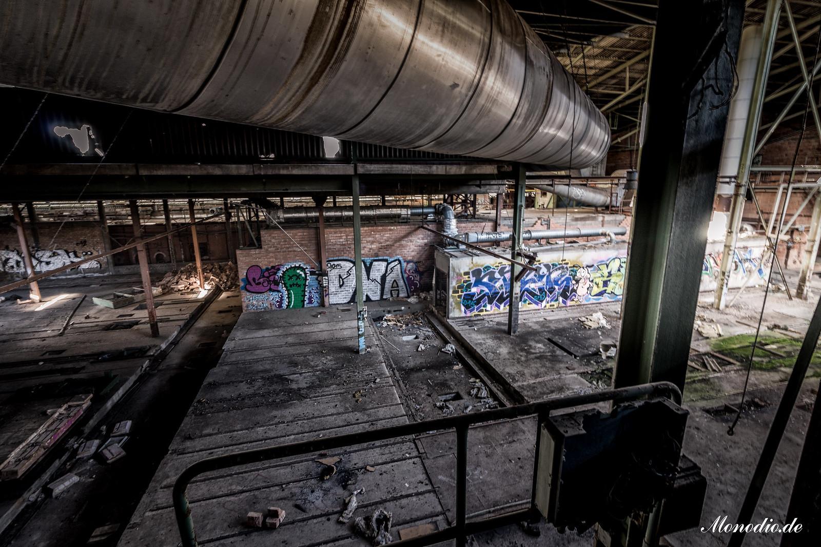 Alte Tonfabrik
