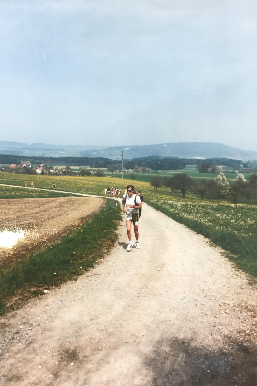 1995 April