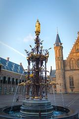 inside Binnenhof