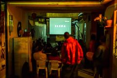 Cinema na Bica - Elena - 07-05-2013 - Foto Raul Zito