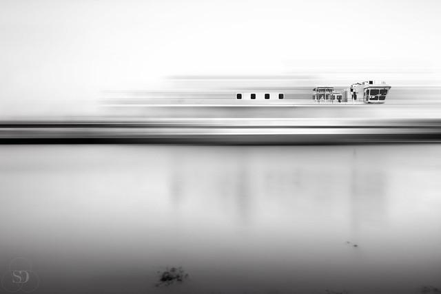350/365 days project - 16/05/2014 [Phantom Ship]