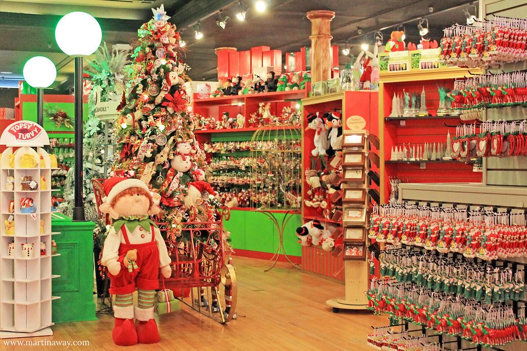 Little Christmas Italy.Christmas In Little Italy Little Italy New York Flickr