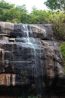 Mallela Theertham Waterfalls in Nallamala Forest | by Akbar - Web Designer and Freelance Photographer