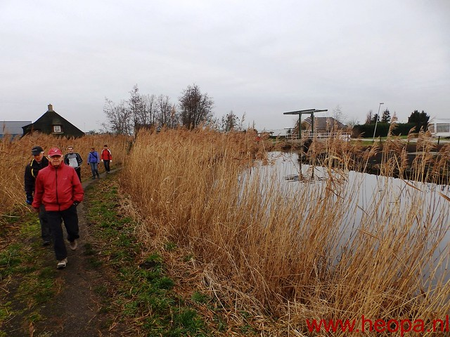 25-01-2014 Boskoop 26 Km  (23)