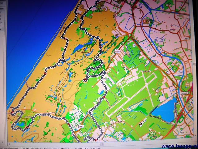 17-11-2012 Wassenaar 25.8 Km (100)
