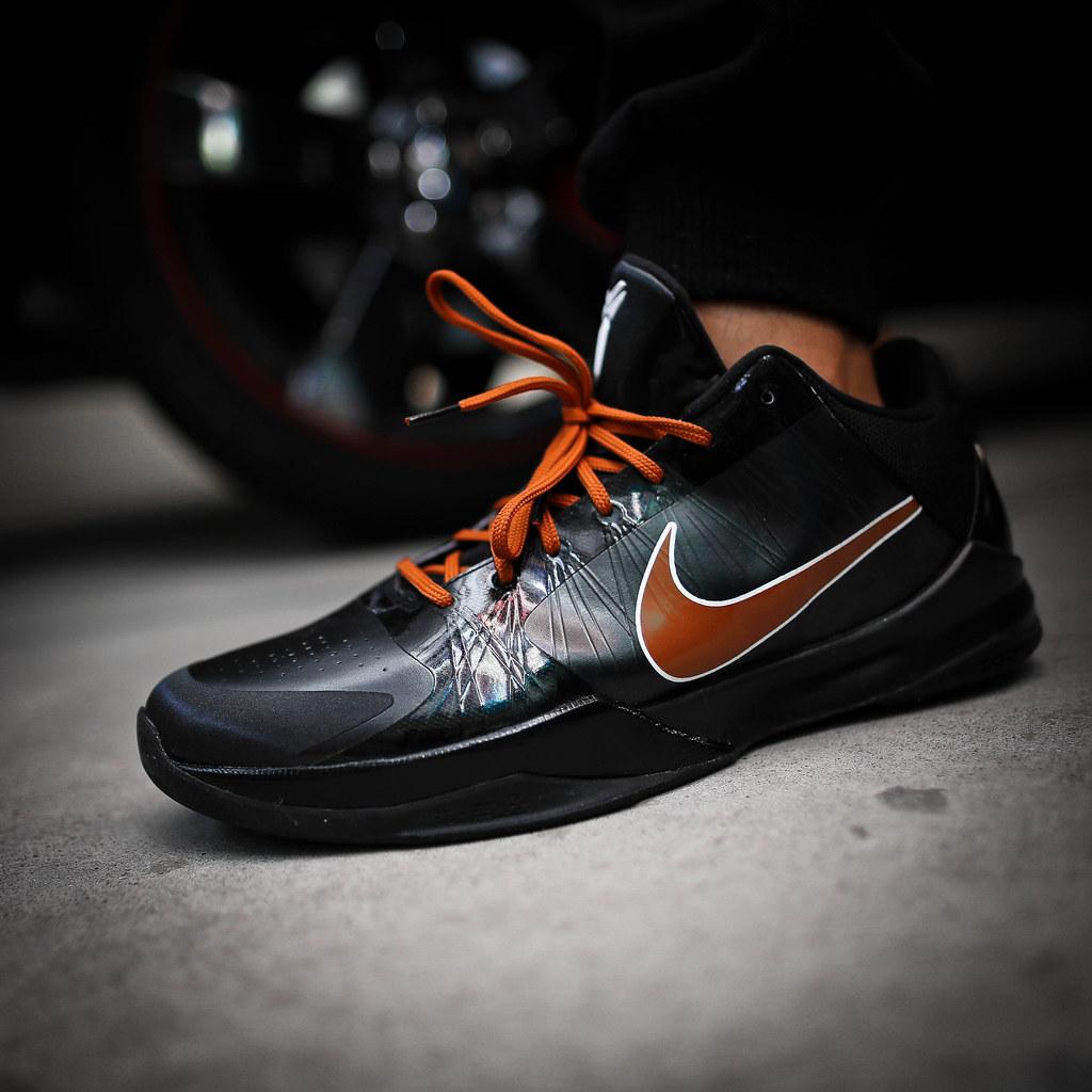 new styles 7abaa 91da7 ... Nike Zoom Kobe V TB