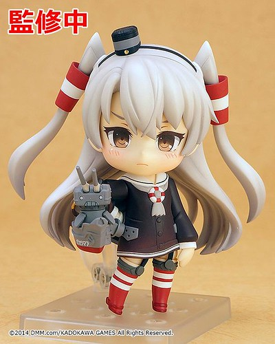 Nendoroid Amatsukaze | by animaster