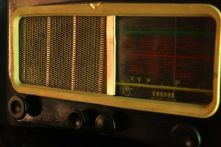Radio | by blondinrikard