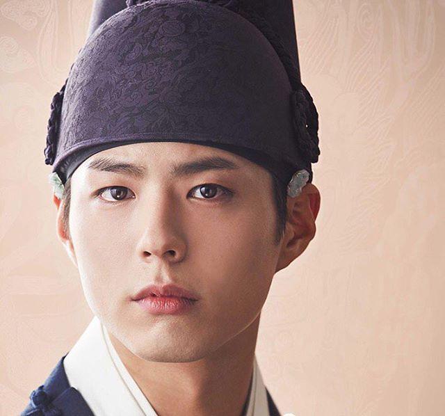 Pinasalamatan mismo ng Korean superstar na si Park Bo Gum … | Flickr