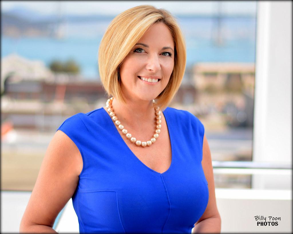 Julie Watts KPIX 5 | KPIX 5 Eyewitness News Reporter / Meteo