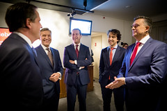 RTL Rode Hoed debat