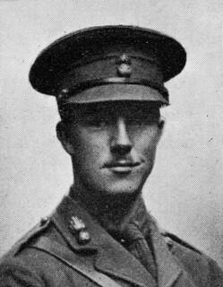 Second Lieutenant Geoffrey Philip Joseph Snead-Cox 21 10 14 | by royalwelchfusiliers
