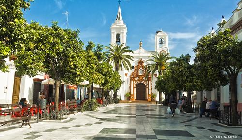 2278  Almonte, Huelva   by Ricard Gabarrús