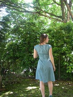 Anna dress | by alicecharette