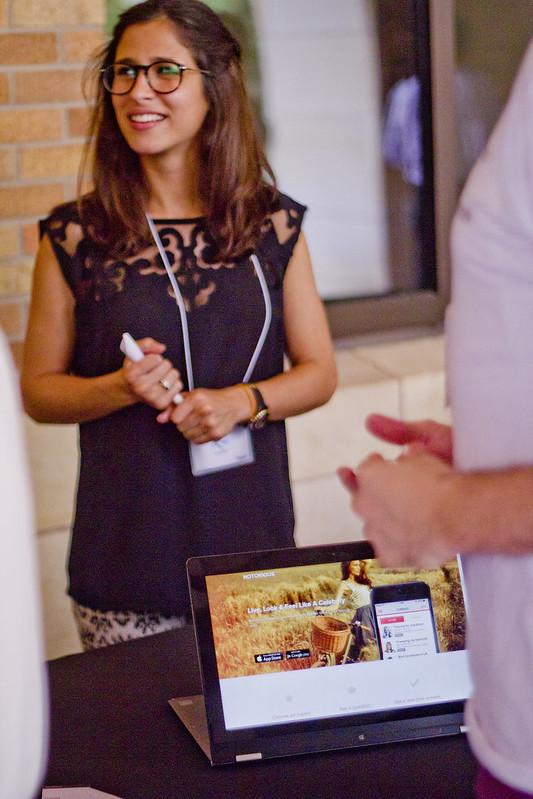 Venture Capital Event Photography