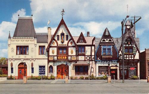 Klas Restaurant postcard | by repowers