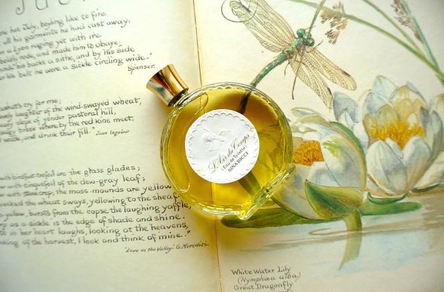 Vintage L'Air du Temps, Nina Ricci EDT