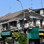 Bangkok, viajefilos en Khaosan Road 13
