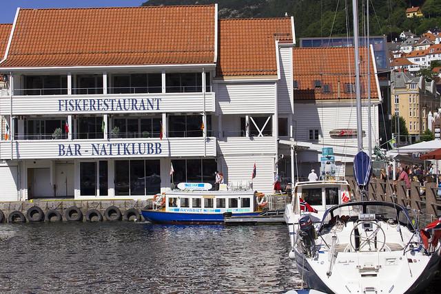 Summer_Trip 2.1, Bergen, Norway
