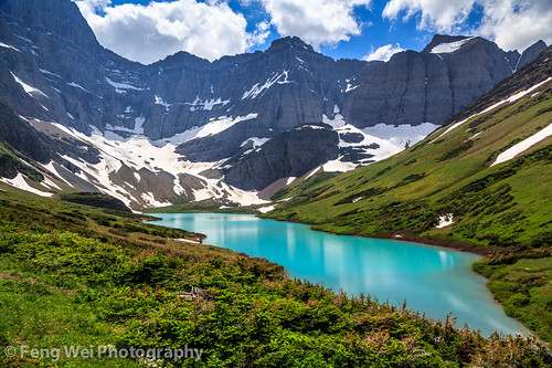travel vacation usa lake color tourism nature water beautiful beauty horizontal america relax landscape nationalpark scenery montana colorful view outdoor relaxing scenic landmark glacier stunning vista glaciernationalpark picturesque breathtaking turquise crackerlake siyehglacier
