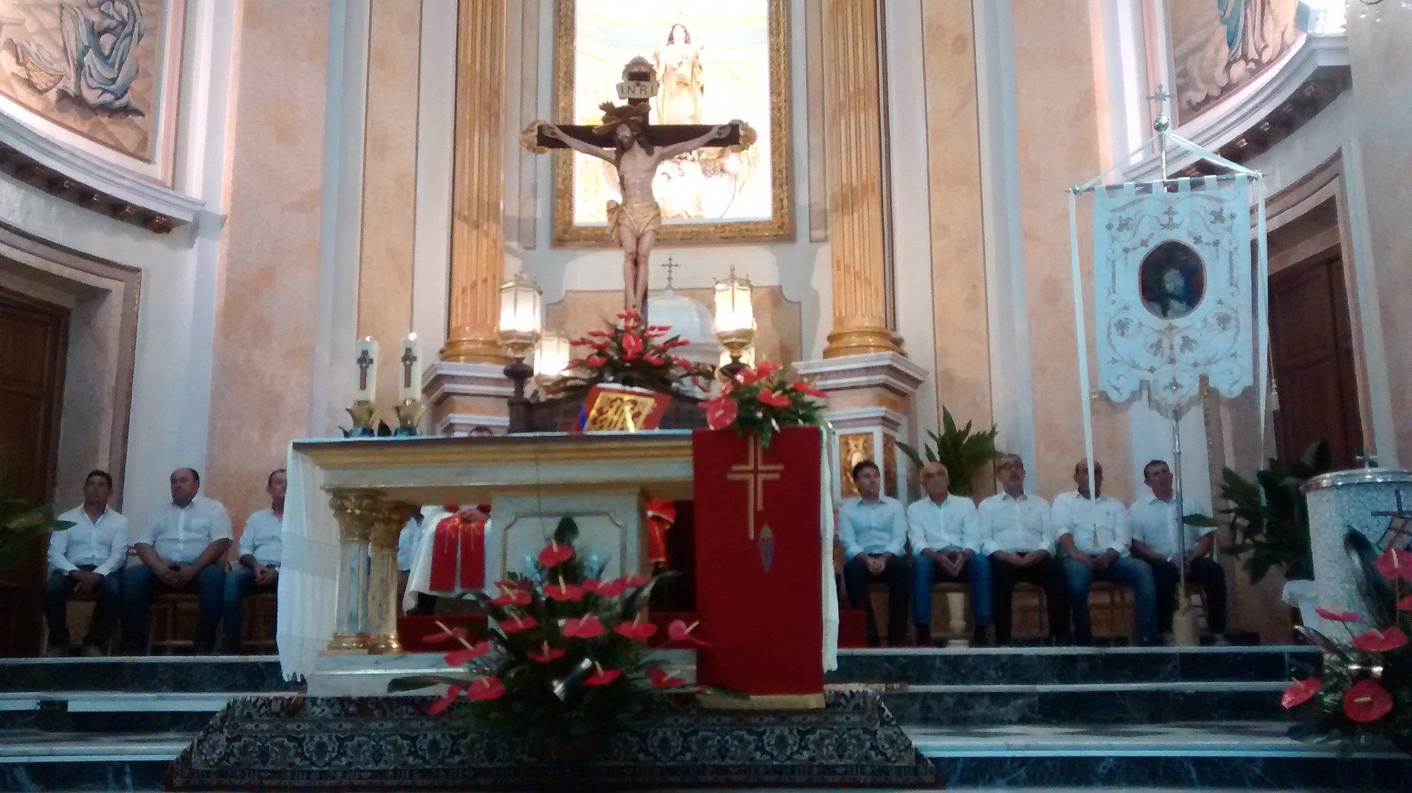(2016-07-03) - Eucaristía subida del Cristo - José vicente Romero Ripoll (04)