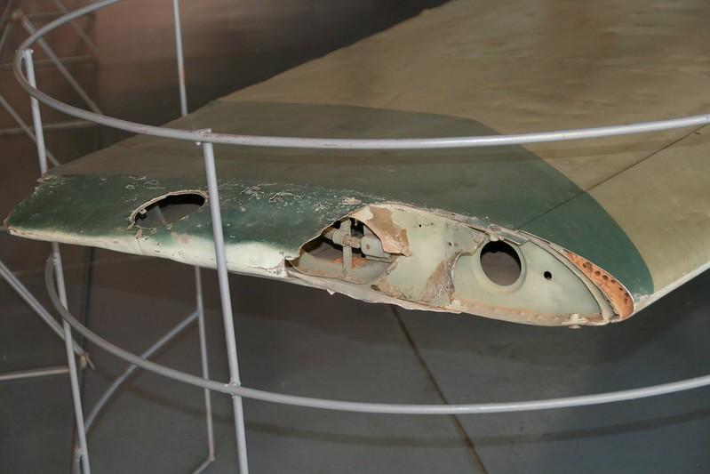 Messerschmitt Bf 109E-3 6
