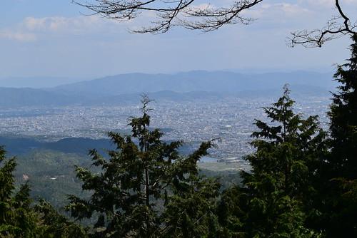 愛宕山から   by taoweblog